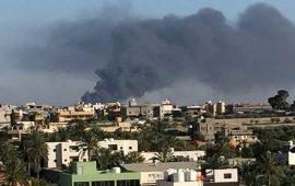 تحقيق أممي حول ضلوع عسكري إماراتي محتمل في النزاع الليبي