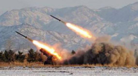 Photo of صحيفة عبرية: القدرات الصاروخية في القطاع تدق ناقوس الخطر ويجب مواجهتها