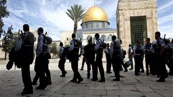 الأردن يدين استمرار الانتهاكات الإسرائيلية ضد المسجد الأقصى