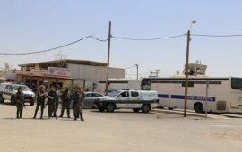 """""""قمع"""" الاحتلال يقتحم سجن عسقلان"""