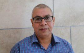 """الشيخ رائد، والنيابة، و """"الغيتو الثقافي"""""""