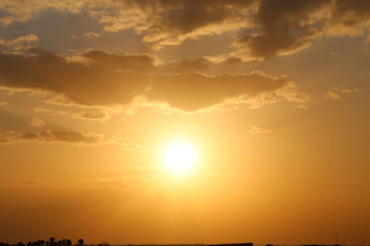 Photo of حالة الطقس: تواصل ارتفاع الحرارة