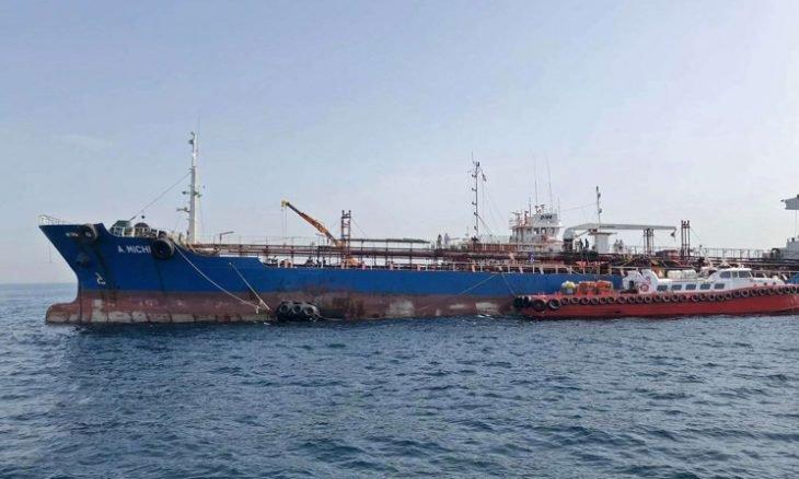 خبير روسي: المخابرات الإسرائيلية أو السعودية تقفان وراء تخريب السفن التجارية في ميناء الفجيرة