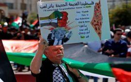 فلسطين الجديدة… خطة لـ5 سنوات تلغي الحقوق التاريخية والوطنية