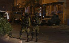 اعتقالات بمواجهات مع الاحتلال بالضفة