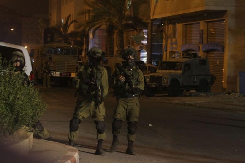 Photo of اعتقالات بمواجهات مع الاحتلال بالضفة