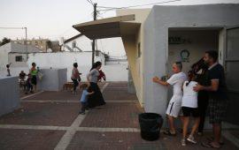 مستوطنو الغلاف: إسرائيل خرجت خاسرة من التصعيد الأخير مع غزة