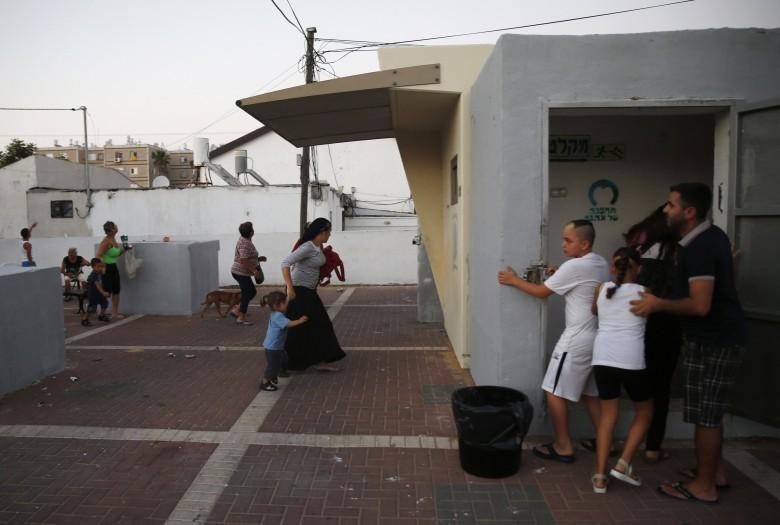 Photo of مستوطنو الغلاف: إسرائيل خرجت خاسرة من التصعيد الأخير مع غزة