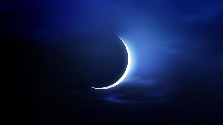 Photo of المجلس الإسلامي للافتاء: غداً الاثنين أول أيام شهر رمضان المبارك