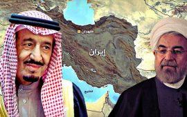 إيران: السعودية تزرع الانقسام في المنطقة