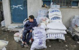 الأونروا: مليون فلسطيني بغزة بحاجة لمعونات كل 3 أشهر