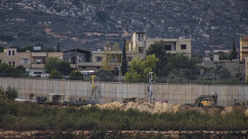 """Photo of الجيش الإسرائيلي: تدمير """"أهم وأخر"""" نفق هجومي لـ""""حزب الله"""""""