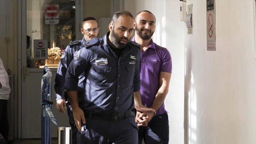 الاحتلال يضغط على المصور الصحفي مصطفى خاروف لقبول الترحيل من القدس