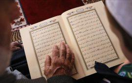 انطلاق جائزة الجزائر الدولية لحفظ القرآن بمشاركة تركية