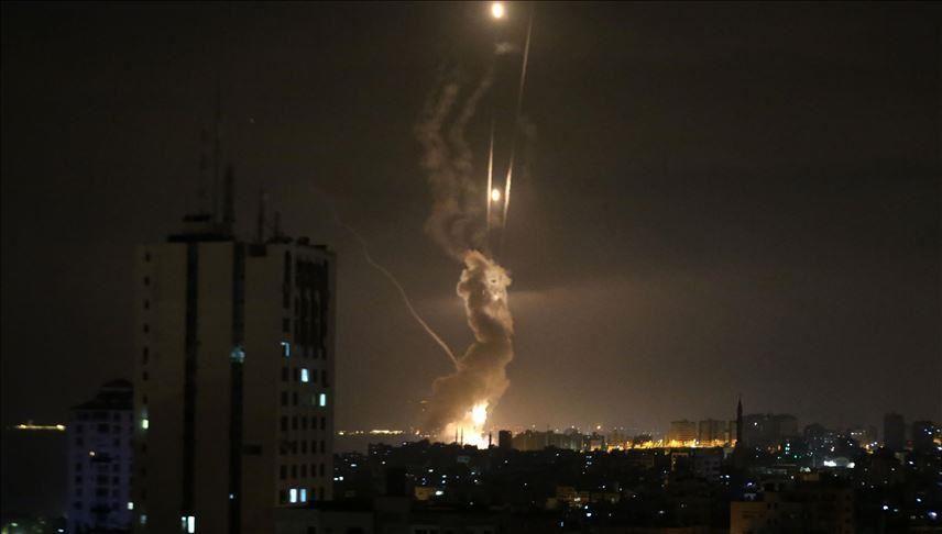 """Photo of """"التعاون الإسلامي"""" تطالب المجتمع الدولي بوقف العدوان الإسرائيلي على غزة"""