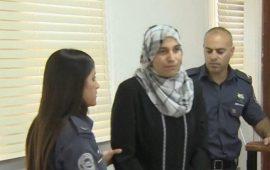 الحكم على الأسيرة لما خاطر بالسجن 13 شهرًا وغرامة 4 ألاف شيقل