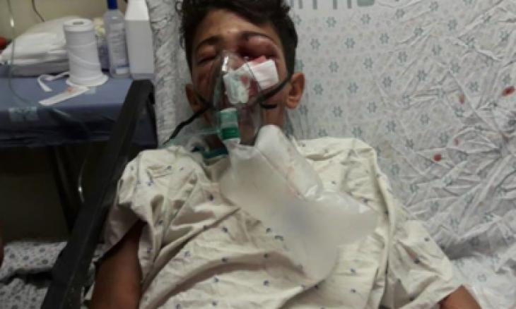 Photo of إندبندنت: شهادة طبيبة بريطانية عن معاناة الفلسطينيين في المستشفيات تحت الاحتلال الإسرائيلي