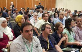 """جمعية الجليل تعقد مؤتمرا تحت عنوان """"في مهب العنف"""""""