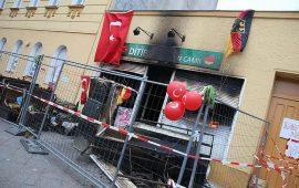 قلق تركي حيال تزايد استهداف المساجد في أوروبا الغربية