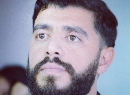 أنا مع أمتي الاسلامية وعالمي العربي وشعبي الفلسطيني