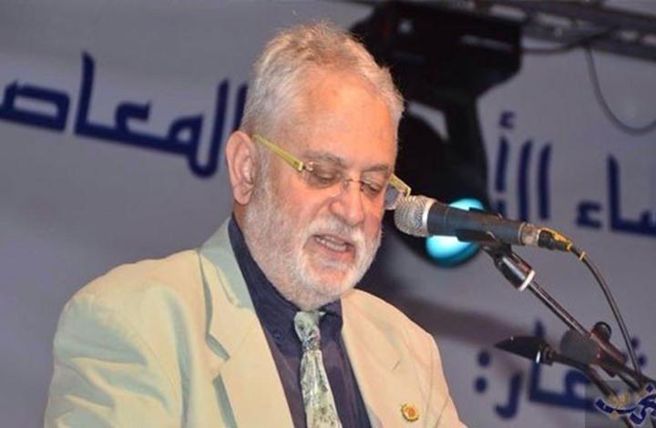 Photo of زعيم حزب الخضر في إسبانيا يعتنق الإسلام