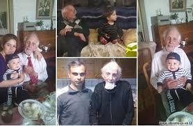 مسن سويدي يترك بيته لصالح عائلة سورية.. هذه قصتهم