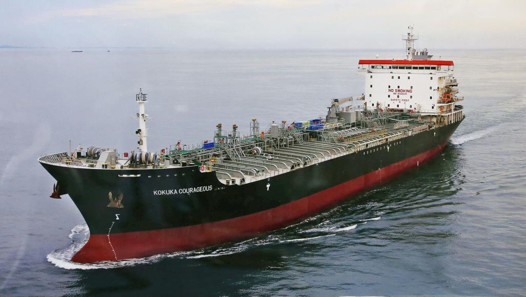 """سفينة إيرانية وأجسام طائرة.. رئيس """"كوكوكا"""" يكشف معلومات جديدة عن الناقلة المستهدفة"""