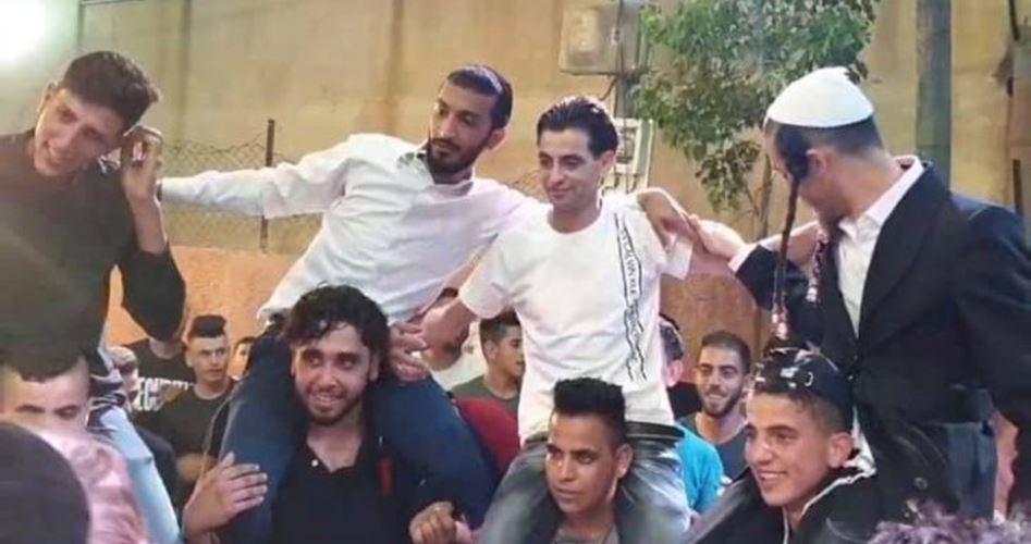 حماس: مشاركة مستوطنين بعرس برام الله حالة شاذة عن وعي شعبنا