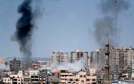 الجيش الاسرائيلي يتجهز لتشديد السياسة المتبعة مع غزة