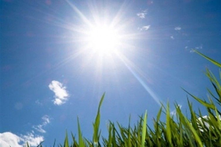Photo of حالة الطقس: جو حار ودرجات الحرارة تواصل الارتفاع