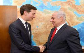 """واشنطن تؤجل دعوة إسرائيل لمؤتمر """"المنامة"""""""