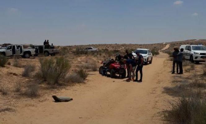 Photo of النقب: العثور على جثة فتى عليها علامات عنف