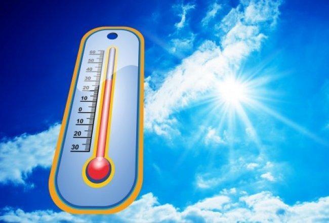 Photo of حالة الطقس: أجواء شديدة الحرارة