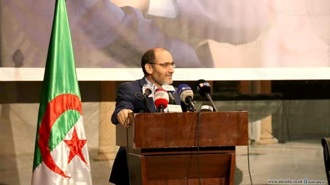 Photo of إخوان الجزائر: نتفهم مخاوف الجيش… ومستعدون للتنازل لصالح رئيس توافقي