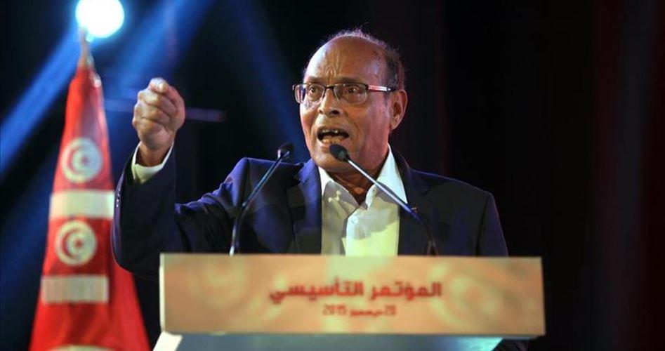المرزوقي: تطبيع الحكام العرب مع الاحتلال عربون بقائهم في الحكم