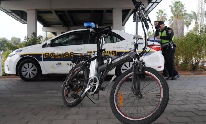 قريبا: قيادة الدراجة الكهربائية في الداخل بعد اجتياز امتحان سياقة نظري