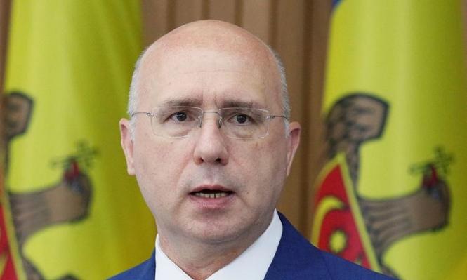 حكومة مولدوفا الانتقالية تقرر نقل سفارتها للقدس المحتلة