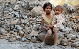 دراسة: انتكاسة واضحة في حقوق الأطفال العرب