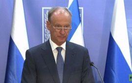 مسؤول روسي: أمن إسرائيل رهن بأمن سورية