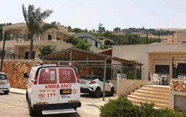 إصابة حرجة لطفل غرق في بركة بمنطقة الجليل