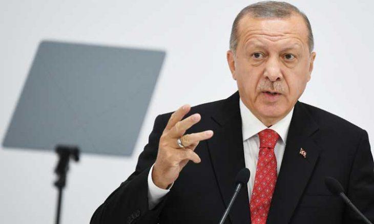 أردوغان: يجب عدم تغييب مقتل خاشقجي ووفاة مرسي عن أجندة العالم