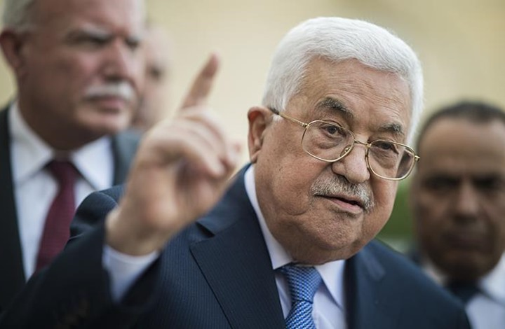 Photo of قناة إسرائيلية: عباس التقى سرا رئيس الشاباك