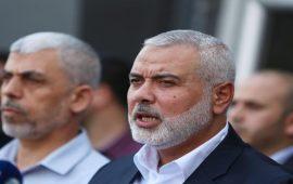 """مصر تدعو """"حماس"""" و""""فتح"""" لزيارة القاهرة لإحياء ملف المصالحة"""