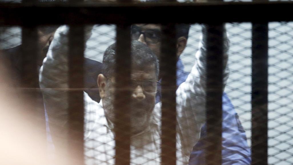 Photo of آخر كلمات مرسي: لدي أسرار وأتعرض للقتل المتعمد