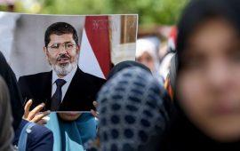 دعوات إلى مظاهرات في عموم مصر الجمعة بعد وفاة مرسي