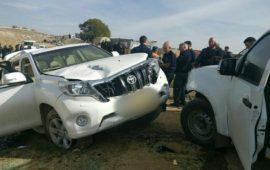 """""""هآرتس"""": شرطي إسرائيلي يعترف بأن أبو القيعان لم يهدد أحدا لدى استشهاده"""