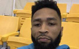 لاعب أميركي في ناد قطري يشهر إسلامه