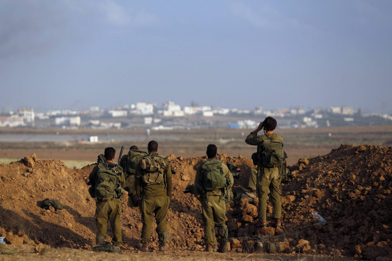 Photo of جنرال إسرائيلي يتحدث عن المواجهة المقبلة مع غزة