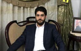 نجل محمد مرسي ينشر أسماء من يتهمهم بقتل والده