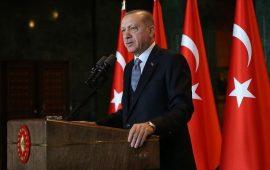 أردوغان للنظام المصري: فلتستعر الجحيم للقصاص من الظالمين
